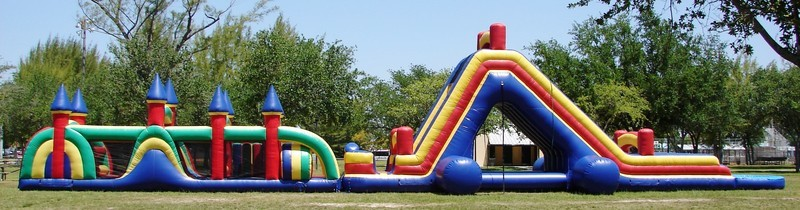 Bounce House Rentals Miami