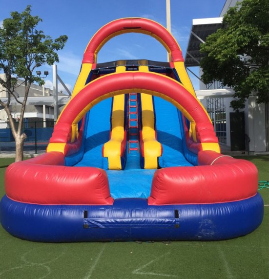Water Slide Rental Miami